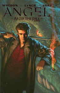 Angel: After the Fall TPB #1 (4th) VF/NM; IDW | save on shipping - details insid
