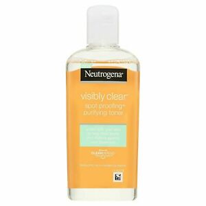 Purifying Toner Visibly Clear spot Proofing From Neutrogena of 200 ml, F Ship