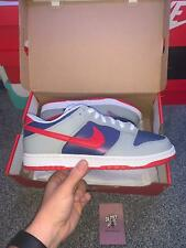 Nike Dunk Low Samba UK 8 / US 9 / EU 42.5 Guaranteed Authentic