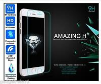 Genuine 100% TEMPERED GLASS Invisible Screen Protector For APPLE IPHONE 6S 4.7""
