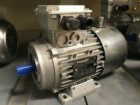CARPANELLI MOTOR M71B4 3PH