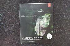 Adobe Dreamweaver CS6 Classroom in a Book (Classroom in a Book (Adobe)) (Paper