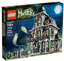 LEGO® Exclusiv 10228 Geisterhaus Haunted House NEU & OVP wie 10197 10185 10218