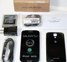 Samsung Galaxy S4 SGH-I337 16GB Black Mist (Unlocked)AT&T GSM Smartphone LTE S 4