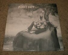 John Day Self-Titled~ULTRA-RARE Private Psych Folk~NM Vinyl~FAST SHIPPING!!!