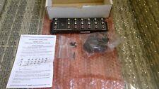 XANTECH MODEL AV61   6 WAY DISTRIBUTION AMPLIFIER