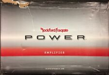 Rockford Fosgate Power T5002 500 Watts RMS 2-Channel Car Amplifier