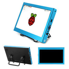 "11.6"" Inch Full HD 1080P LCD Screen IPS Display HDMI/VGA Monitor Fr Raspberry Pi"
