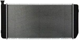 Delphi Radiator 52481443 For Chevrolet GMC C1500 C1500 Suburban C2500 1992-2000
