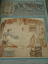 A quoi rêvent les jeunnes filles Le Confident le Pelochon Couverture Cover 1910