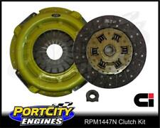 Clutch kit for Ford Falcon V8 XY – XE Mustang F series 351 Cleveland RPM1447N