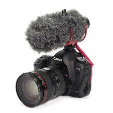 Rode VideoMic GO On-Camera Shotgun Microphone + VM GO Dead Cat