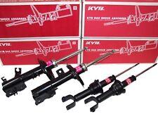 KYB GR-2/EXCEL-G STRUTS/SHOCKS 01-05 TOYOTA RAV4 (FRONT & REAR SET)