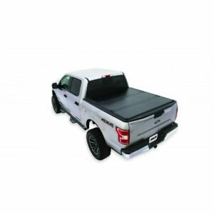 Tonno Pro UF-165 Tonneau Cover UltraFold Tri-Fold For 2015-2018 GMC Canyon NEW