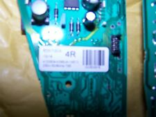 Elektronik für Hoover Waschmaschine HFT 613 D – ED572CA FS7217B01 RC