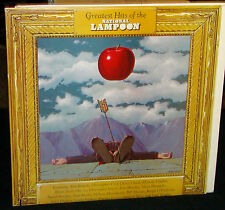 Greatest Hits of the National Lampoon LP, Visa Records Visa 7008, 1978