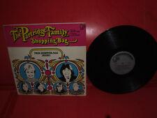 The Partridge Family - Shopping Bag - LP