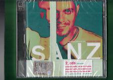 ALEJANDRO SANZ  - GRANDES EXITOS 91_04  DOPPIO  CD NUOVO SIGILLATO