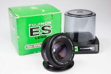 Fuji Fujinon ES 135mm Enlarging Lens for 4x5 - Boxed