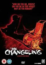 The Changeling [DVD], Very Good DVD, ,