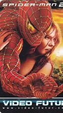 Vidéo Futur 267 - Spiderman 2