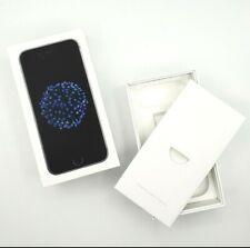 Original Apple iPhone 6 Leer Verpackung OVP Leerkarton Karton Space Gray 64GB