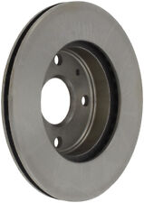 Disc Brake Rotor-C-TEK Standard Preferred Front fits 89-92 Daihatsu Charade