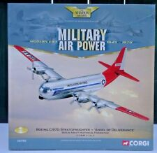 Boeing C-97G Stratofreighter 'Angel of Deliverance' 1:144 Limited Edition Corgi