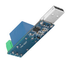 Usb Control Relay Board High Performance Usb Relay Module With Led Power