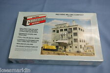 Cornerstone 933-3026 Red Wing Milling Company   HO Scale