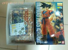 Bandai Dragon Ball Z 1/8 MG Figurerise Son Gokou/Goku Maquette/Model Kit DBZ115