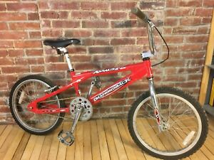 "Diamondback Assault EX 20"" Wheel BMX Bike Alloy"