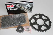 Conjunto de cadenas suzuki gsx750esg/FSE/fep RK kettenkit Chain chainkit