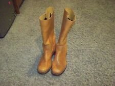 1 PAIR OF MENS  CAMPUS BOOTS 12 M IN MINT CONDITION