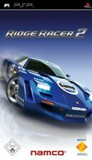 Sony PSP / Playstation Portable Spiel - Ridge Racer 2 DE mit OVP
