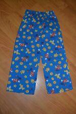 Super Mario Bros Pajama Lounge Pants Youth 8 Nintendo Gamer Koopa Bullet Bill