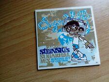 Steinski Steinski's Sugarhill Mix - Burning Out Of Control Rare 23 Track CD