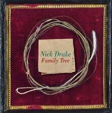Nick Drake - Family Tree 2012 (NEW CD)