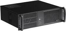 """3U (SPI Sparkle 650W FSP650-80PLG) Rackmount (ATX/ITX) 8Bay (D:14.96"""" Case) NEW"""