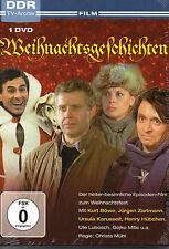 Weihnachtsgeschichten   DFF/DDR Defa TV Archiv DVD-Neu!