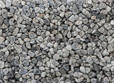 10 kg für ca. 1 m² SET Steinteppich GRAU+ Bindemittel  Bad Büro Wohnbereich