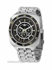 NEW ADIDAS SILVER TONE STAINLESS STEEL CHRONOGRAPH DATE WATCH-ADH1930-MRP