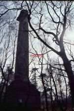 PHOTO  1987 TOWER HAWKSTONE PARK  MONUMENT TO SIR ROWLAND HILLAT THE TIME THIS W