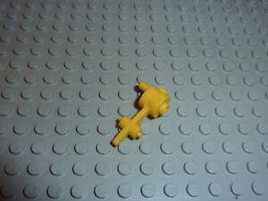 LEGO Train yellow Track 9V Point Lever 2866 / Set 7898 7996 7939 4512 4206 65801