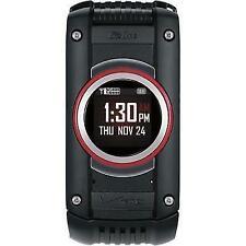 Casio G'zOne Ravine 2 - C781 (Verizon) Prepaid Page Plus Rugged Flip Cell Phone