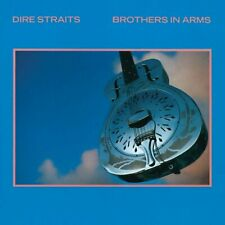Dire Straits - Brothers In Arms - U.K. CD album 1985