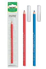 Clover Iron-on Transfer Pencil-blue