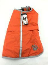 Zack & Zoey Dog Coat: Reversible I Reflective I Blanket I Size Large (KL41)