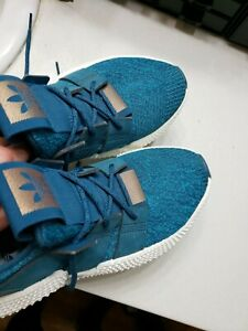 Adidas Sneakers W 7 New Peacock Teal Prophere