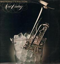 Maynard Ferguson(Vinyl LP)New Vintage-CBS-82282-UK-1977-VG/NM